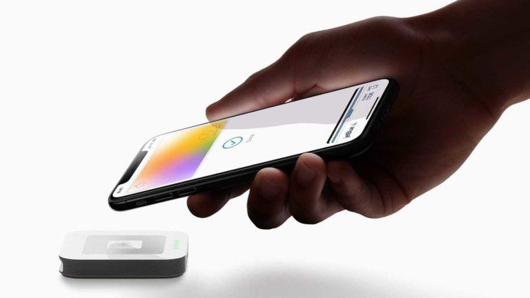 Apple kontynuuje rozwój usług