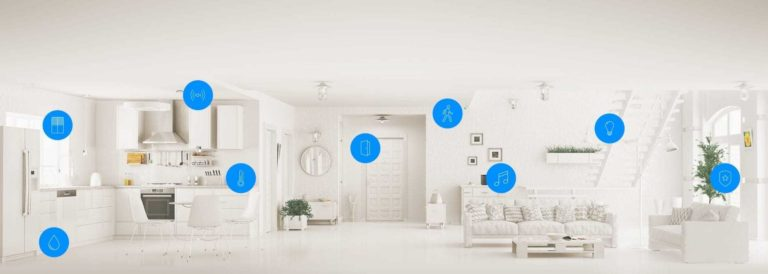 Fibaro: integration with Samsung platform and a 47% increase in sales in Poland