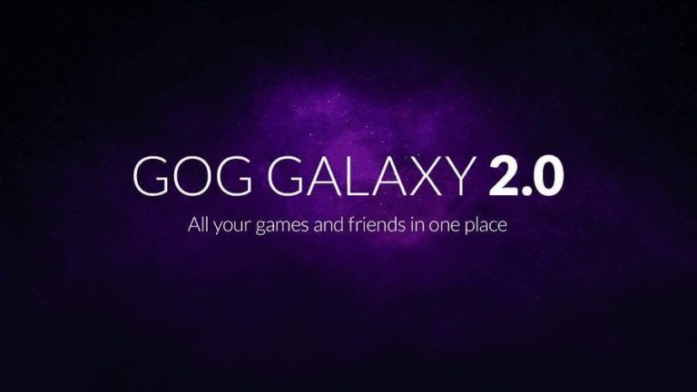 CD Project's GOG Galaxy 2.0 now available in closed beta