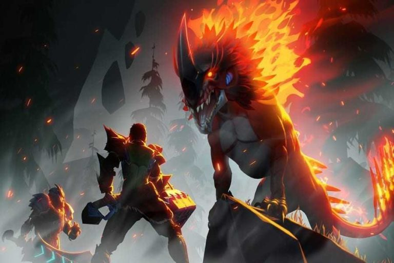 Dauntless with 6 million players within 10 days
