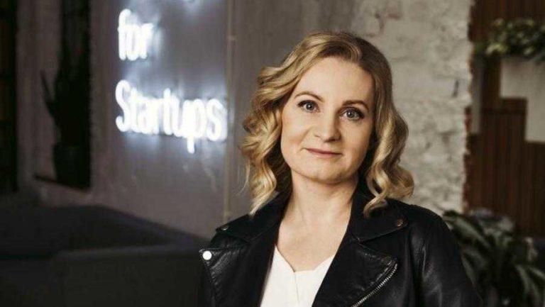 Agnieszka Hryniewicz-Bieniek will lead the global Google for Startups department