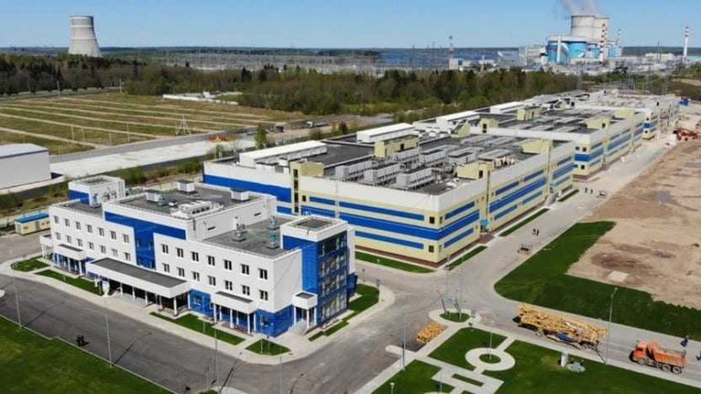 Rostelecom otwiera centrum danych przy elektrowni atomowej