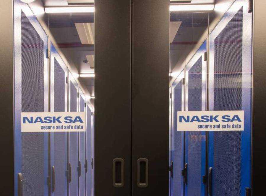 NASK-centrum-danych