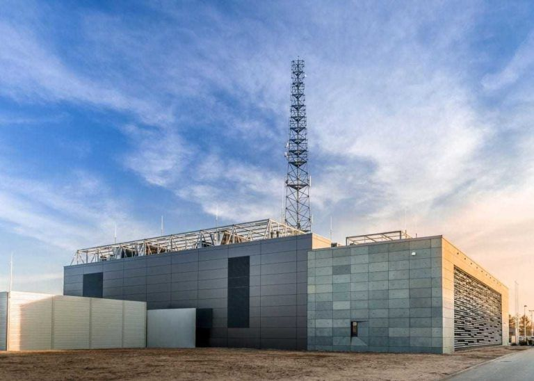 CPS Group to lead the data centre market in Poland?