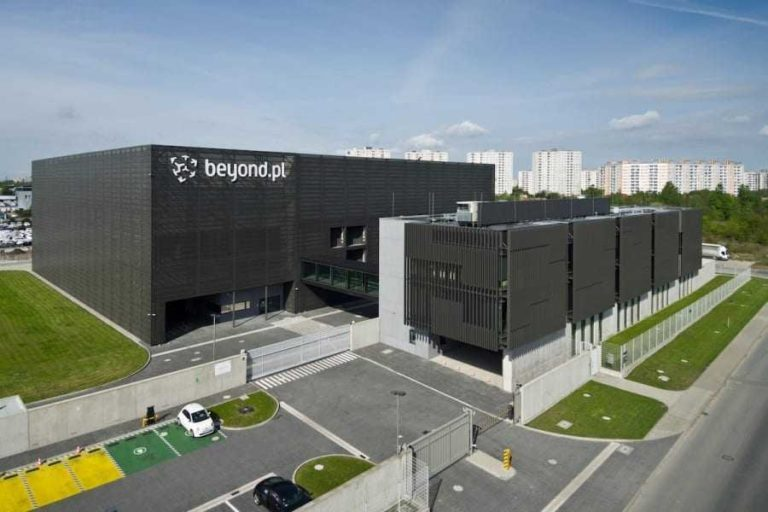 Beyond.pl joins Climate Neutral Data Center Pact initiative