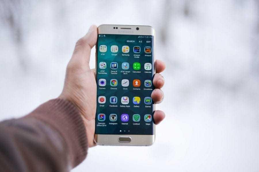 smartfon-aplikacje