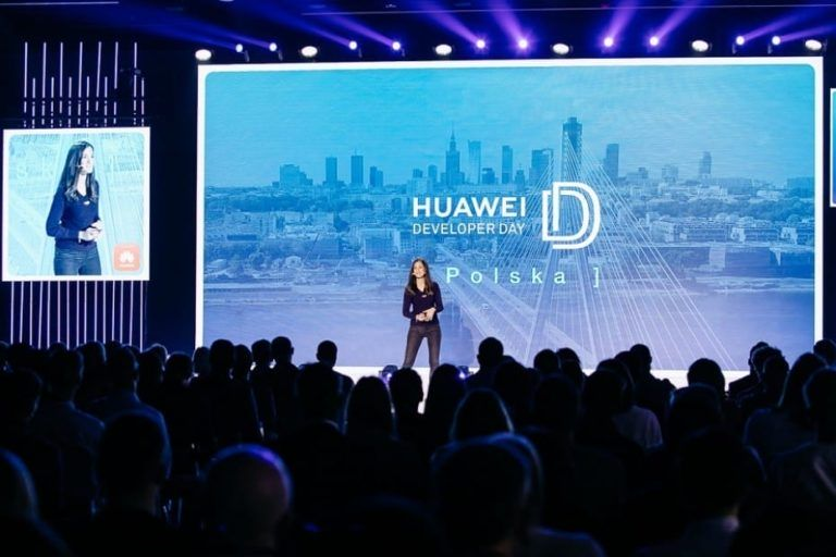 Huawei to invest $10m in application store in Poland