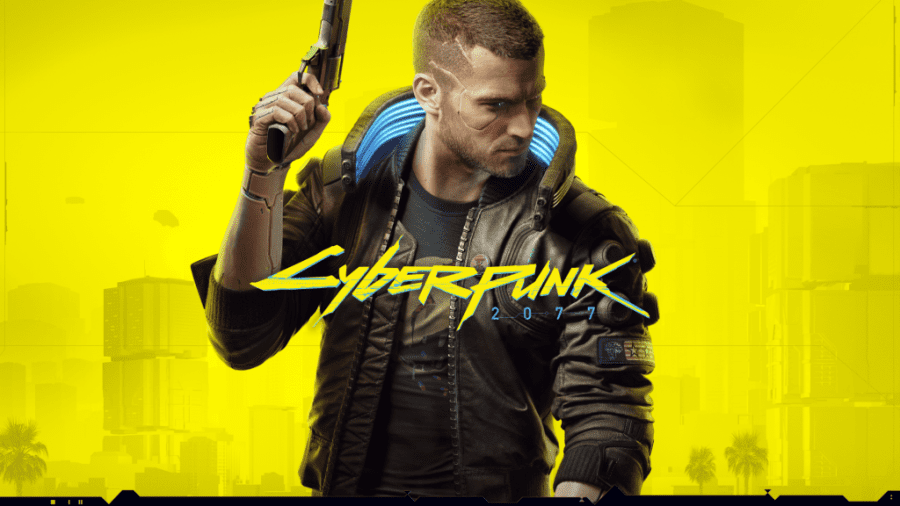 Cyberpunk-CD Projekt