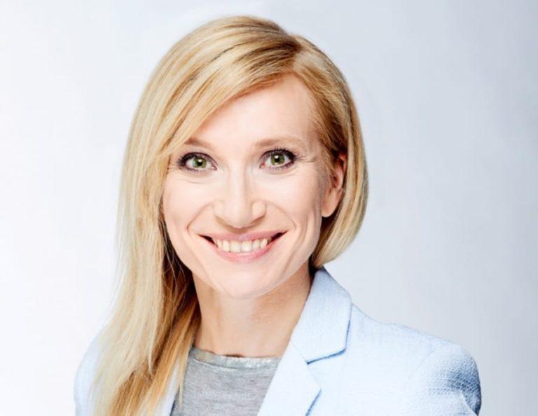 Małgorzata Seck: transfer from Orange Polska to CANAL+