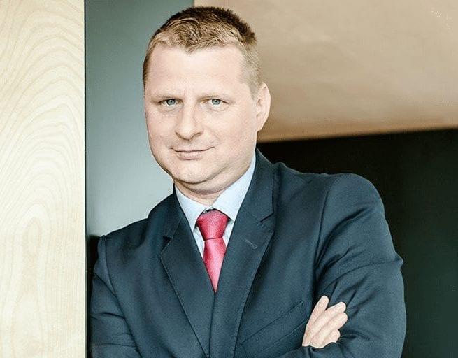 Radosław Semkło: nowy członek Zarządu w Polkomtelu