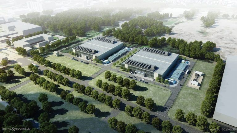 Vantage Data Centers to open 8MW DC in Poland in 2021