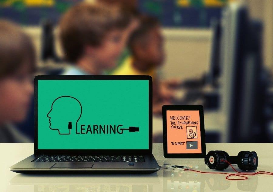COVID-19-e-learning