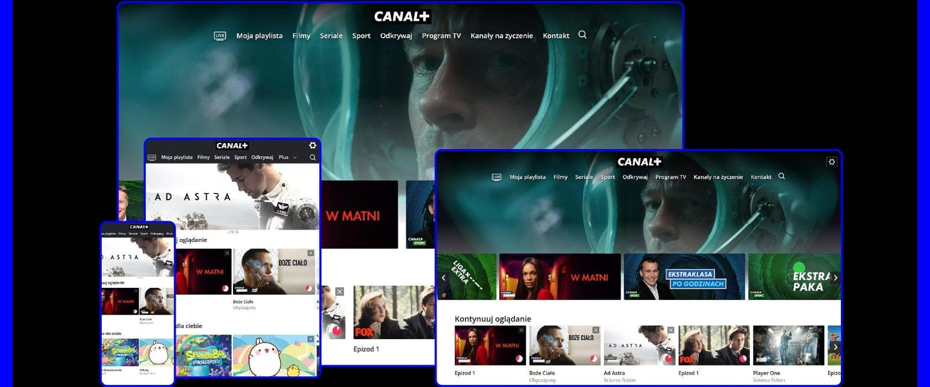 Canal+-VOD
