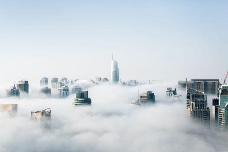 Polski rynek chmury w centrum zainteresowania