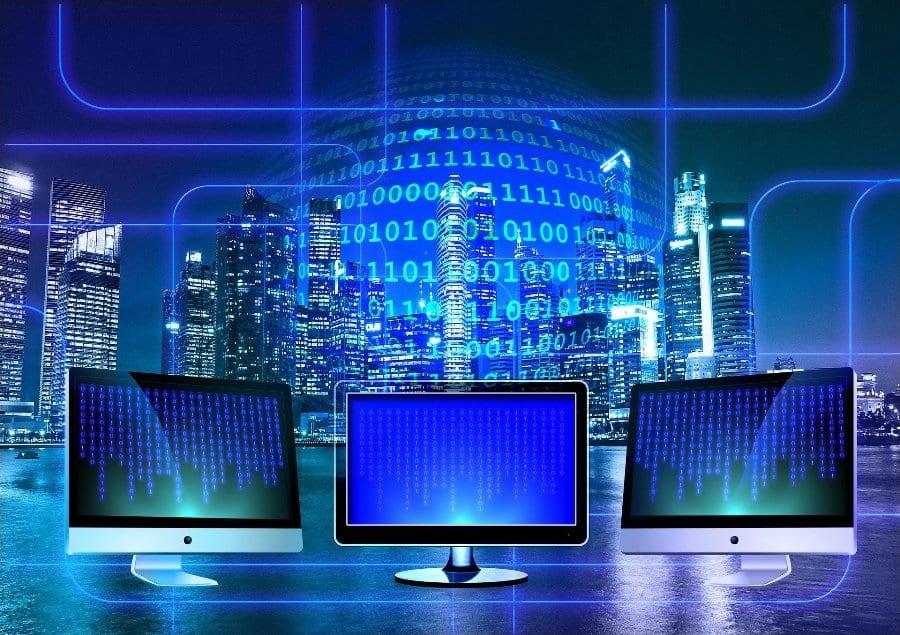 digitalisation-computers