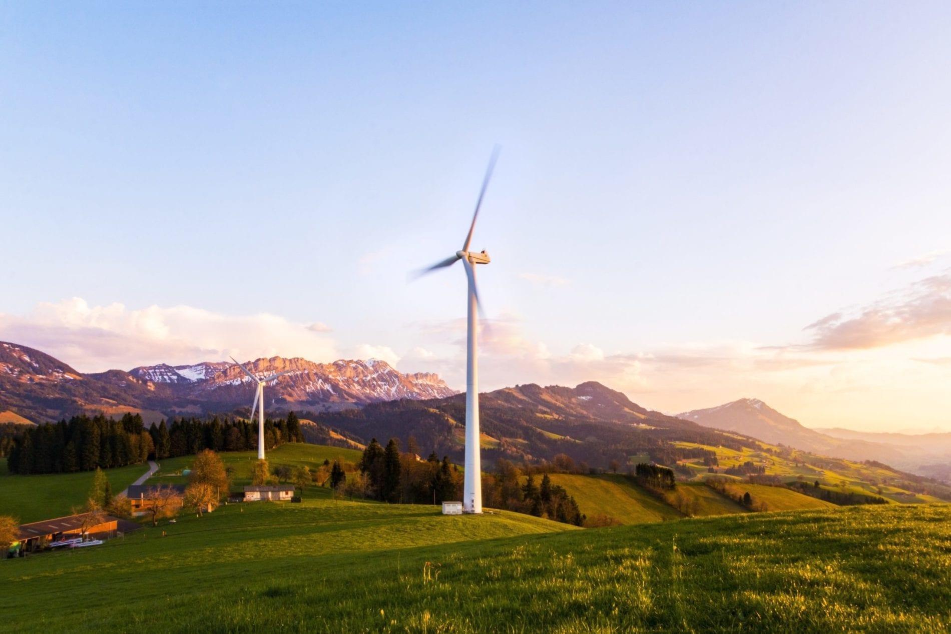 wiatrak-środowisko
