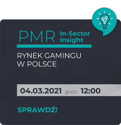 PMR In-Sector Insight - Gaming