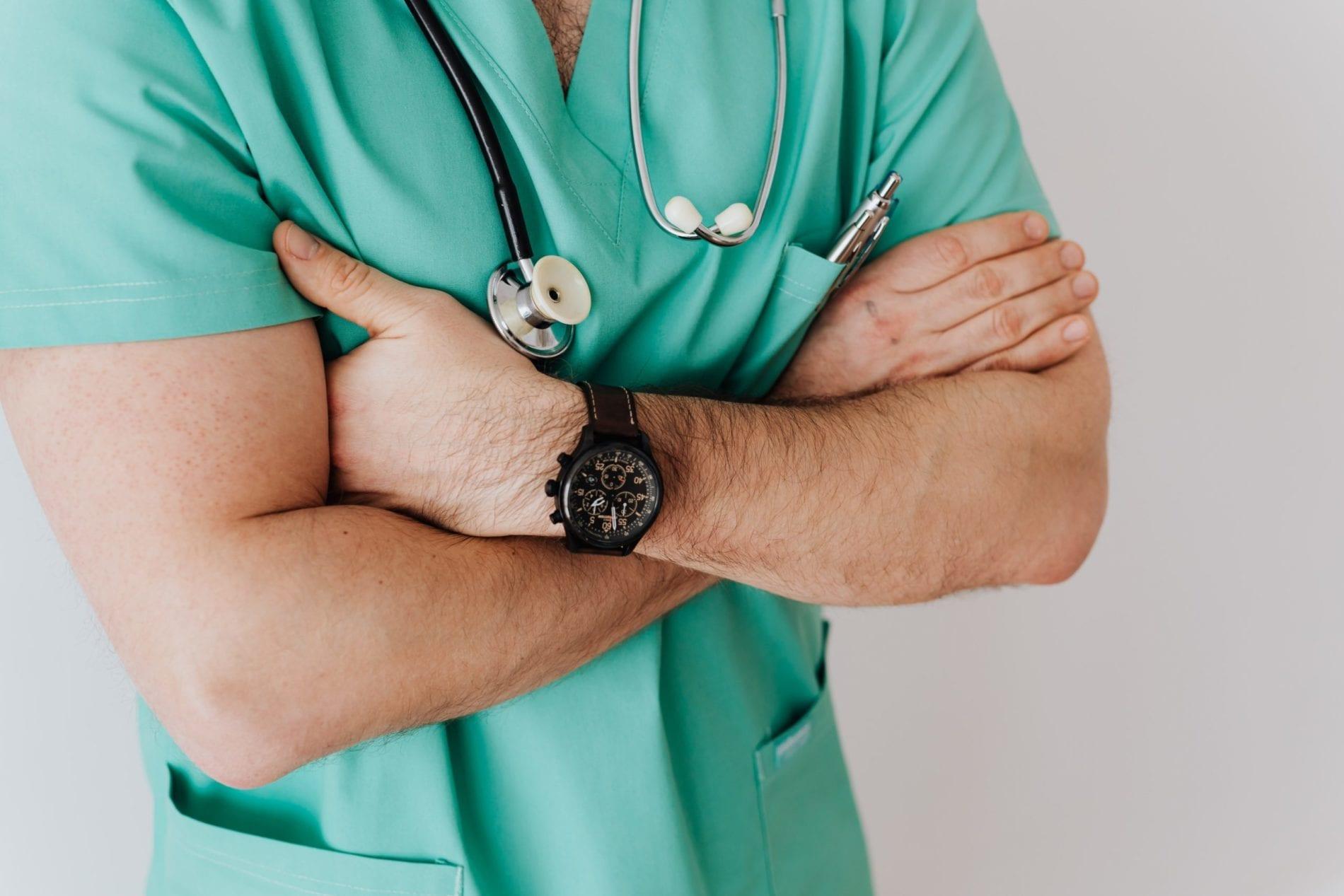 lekarz - zdrowie