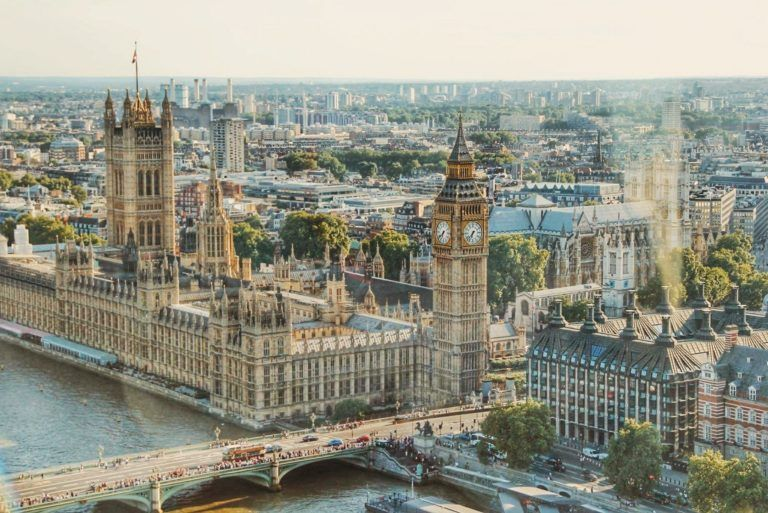 UK complies with data protection requirements