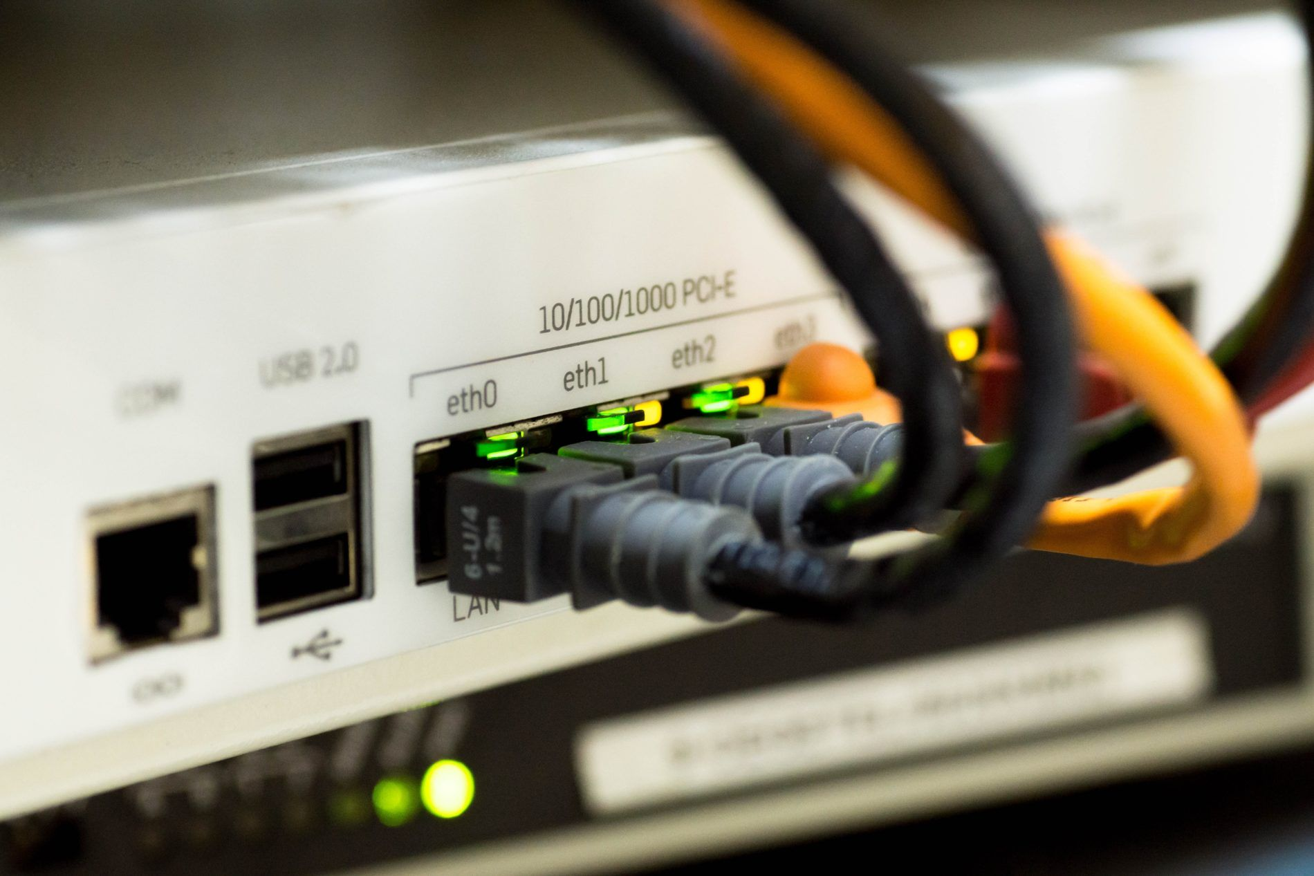 Poland maintains its position in the global internet speed ranking