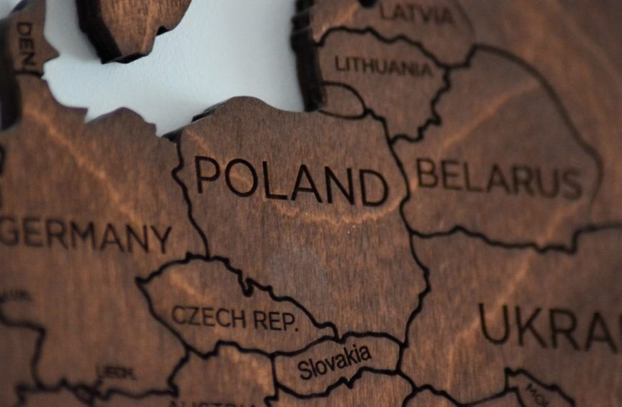 CSIRT GOV: Report on the state of cybersecurity in Poland