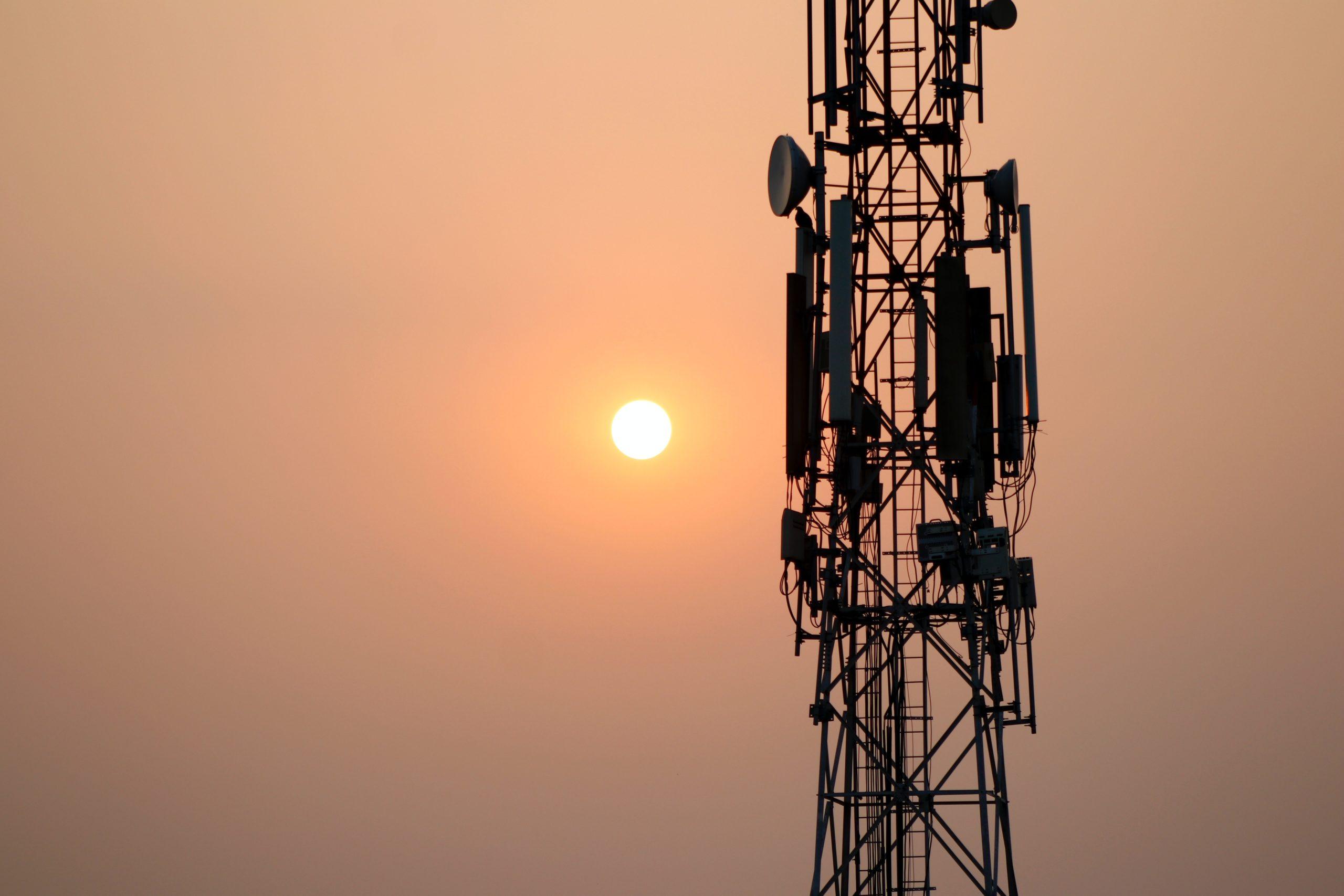 5G - stacja