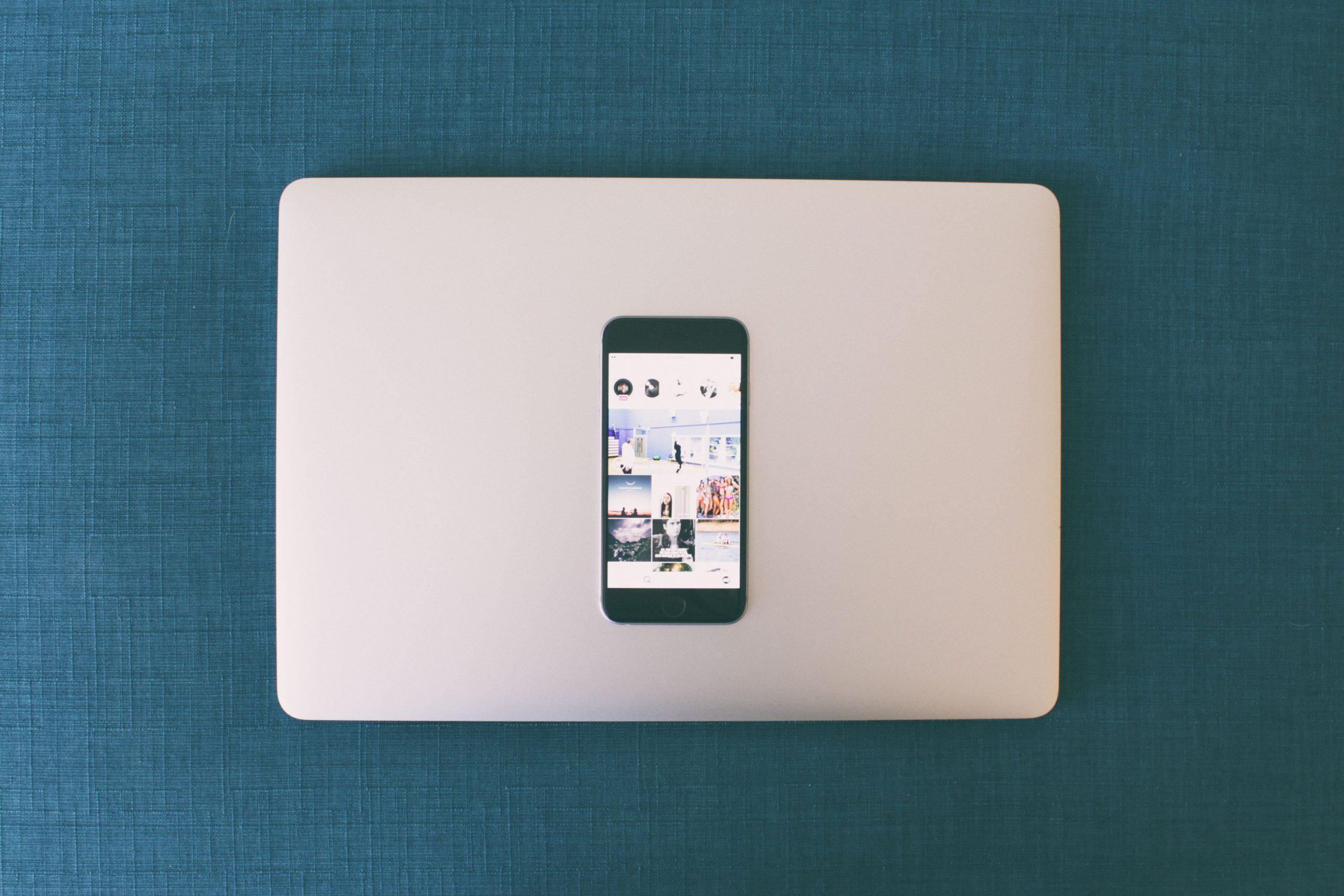 smartfon - telefon
